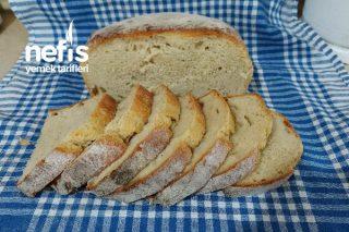 Köy Ekmeğim Tarifi