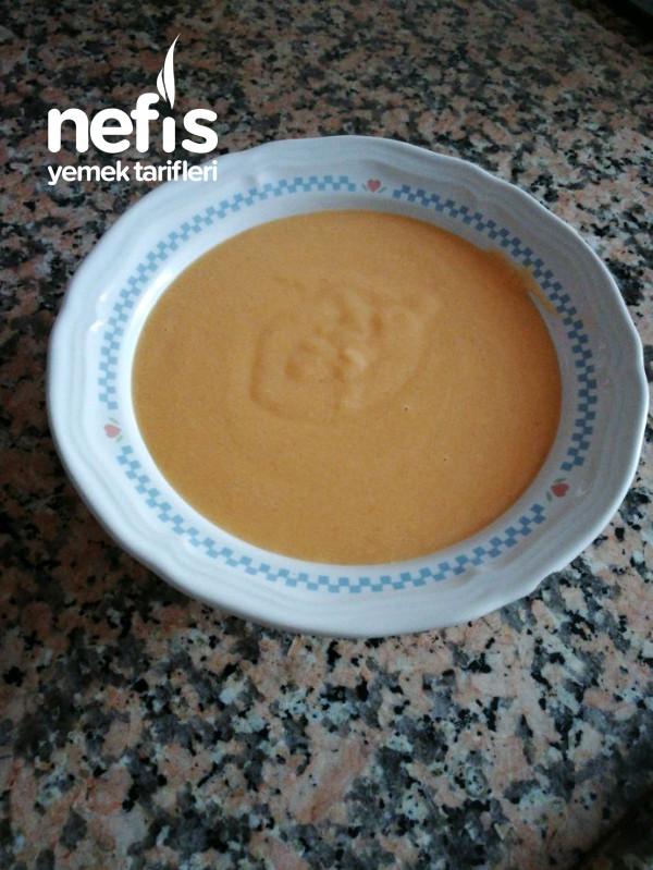 Somon Çorbası (+12)