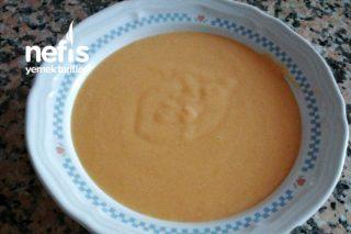 Somon Çorbası (+12) Tarifi