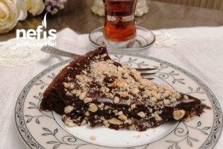 15 Dakika Çikolatalı Kek Böylesini Hiç Yemediniz Tarifi