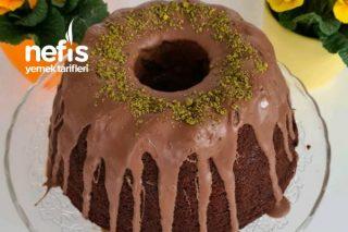 Çikolatalı Kadife Kek Tarifi