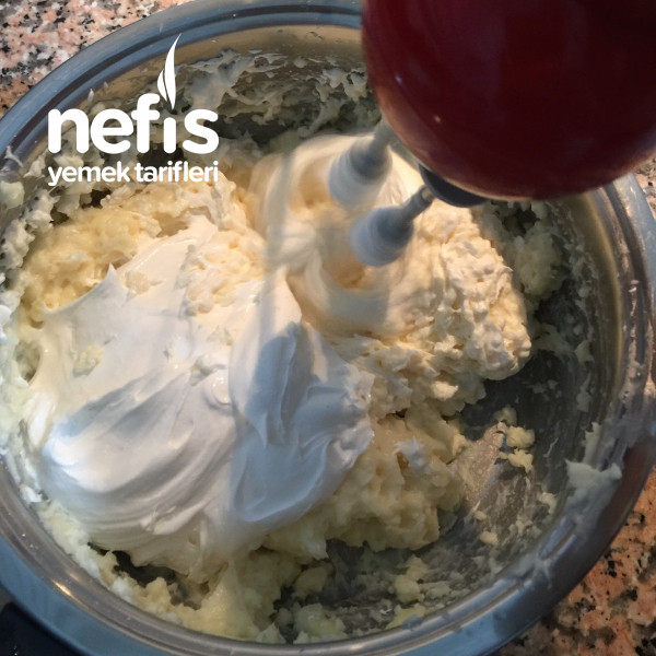 Doğumgünü Pastası Meyveli – Hazır Pastaban İle