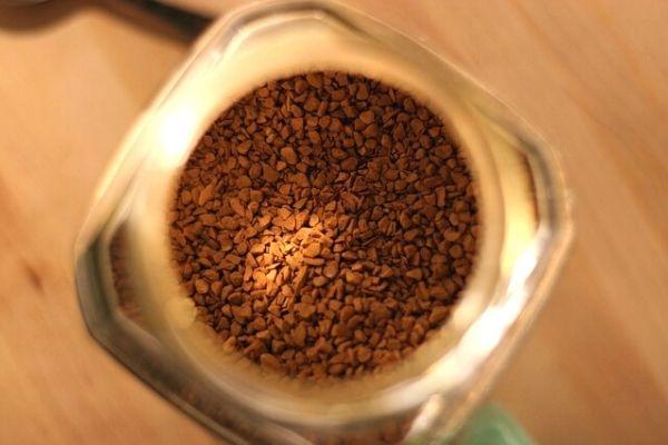 granül kahve nasıl yapılır