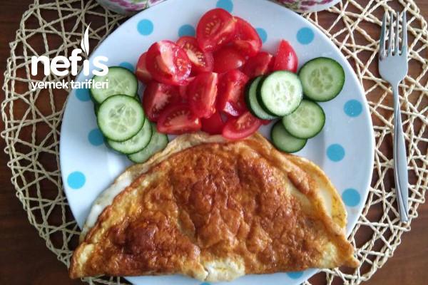 Kahvaltı Tabağım