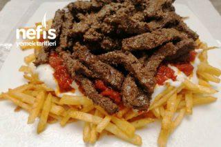 Nefis Parmaklarınızı Yiyeceğiniz Muhteşem Çökertme Kebabı Tarifi