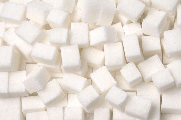 rafine şeker nedir