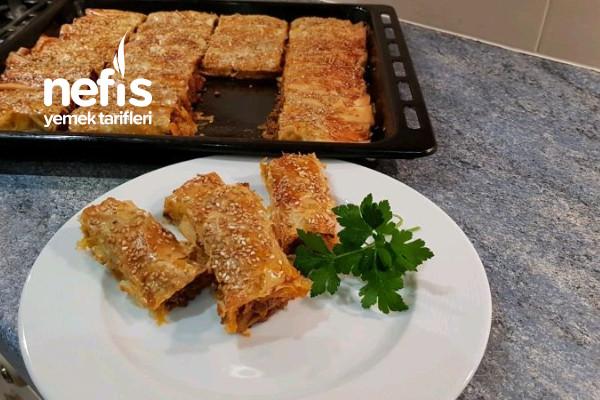 Zeyno'dan lezzetler Tarifi