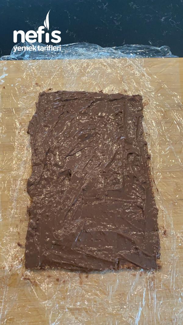 Bisküvili Pramit Pasta