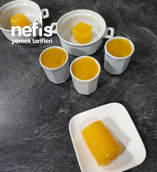 Kendini Yumurta Sanan Tatlı