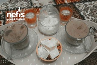 Menengiç Kahvesi (İlaç Gibi) Tarifi