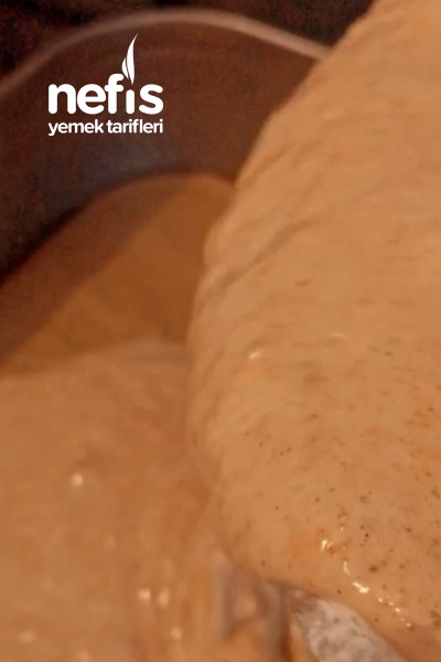 Orjinal Tarif Starbucks Havuçlu Kek
