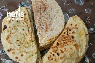 Saç Böreği (Çörek) Kırşehir Usulü Tarifi
