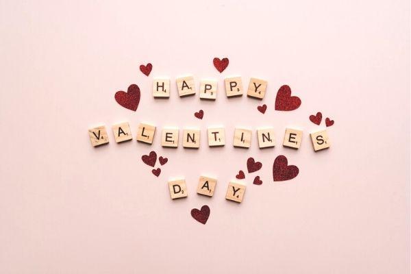 sevgililer günü için sözler