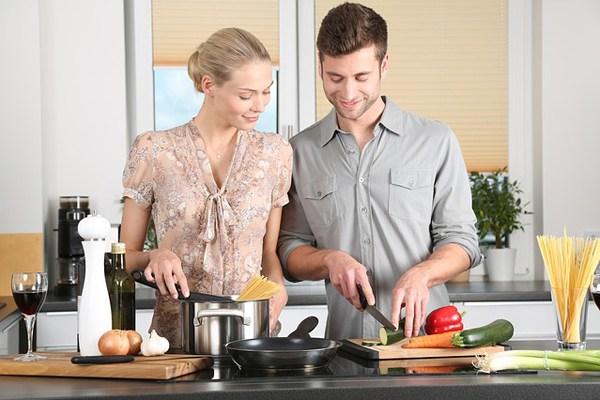 Sevgililer Günü Evde Yapılabilecek 8 Aktive Tarifi