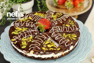 10 Dakikada Pişmeyen Cocostar Pasta Tarifi (videolu)