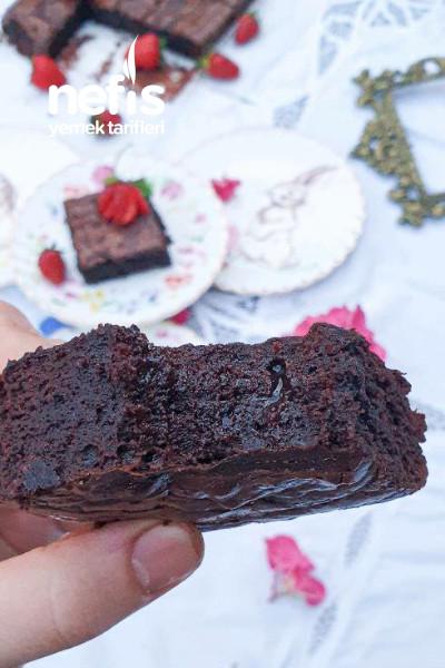 En İyi Brownie Tarifi