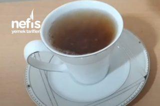 Havlıcan Çayı Nasıl Demlenir Faydaları Nelerdir (Videolu) Tarifi