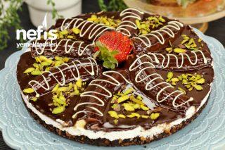 Pişmeyen Cocostar Pasta (videolu) Tarifi