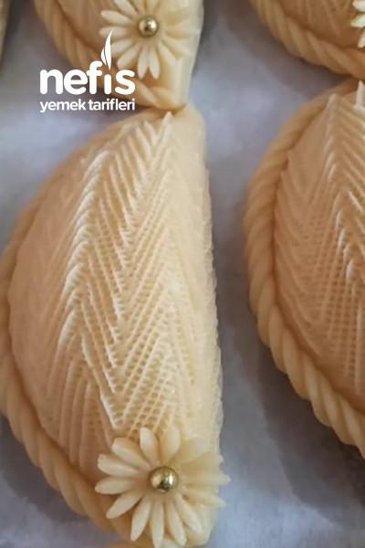 Şekerbura Tarifi, Nasıl Yapılır? (Azerbaycan Mutfağından)