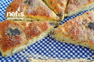 Yumuşacık Peynirli Sütlü Ekmek Tarifi