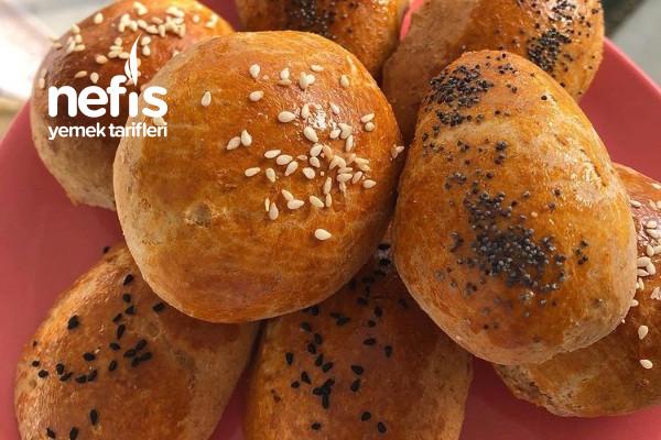 Baharatlı Ekmekçik Tarifi