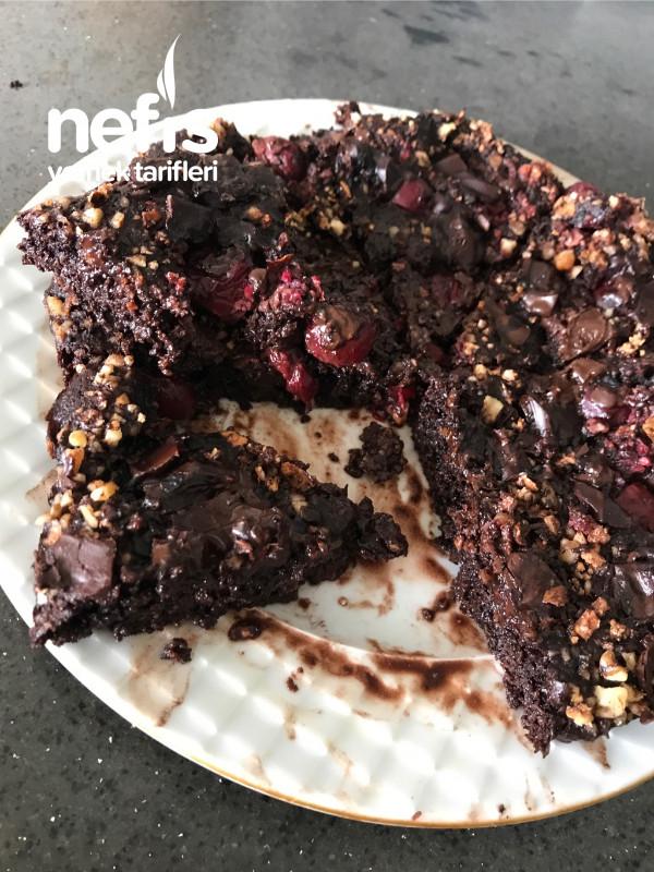 Brownie (Muzlu)