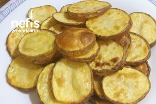 Fırında Güzine Tadında Patates Tarifi
