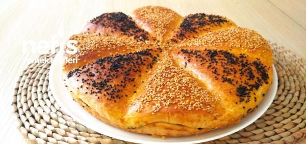 Haftada En Az İki Kere Yaptığım Yumuşacık Kahvaltılık Çörek, Müdavimi Olacaksınız