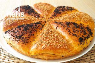 Haftada En Az İki Kere Yaptığım Yumuşacık Kahvaltılık Çörek, Müdavimi Olacaksınız (Videolu) Tarifi