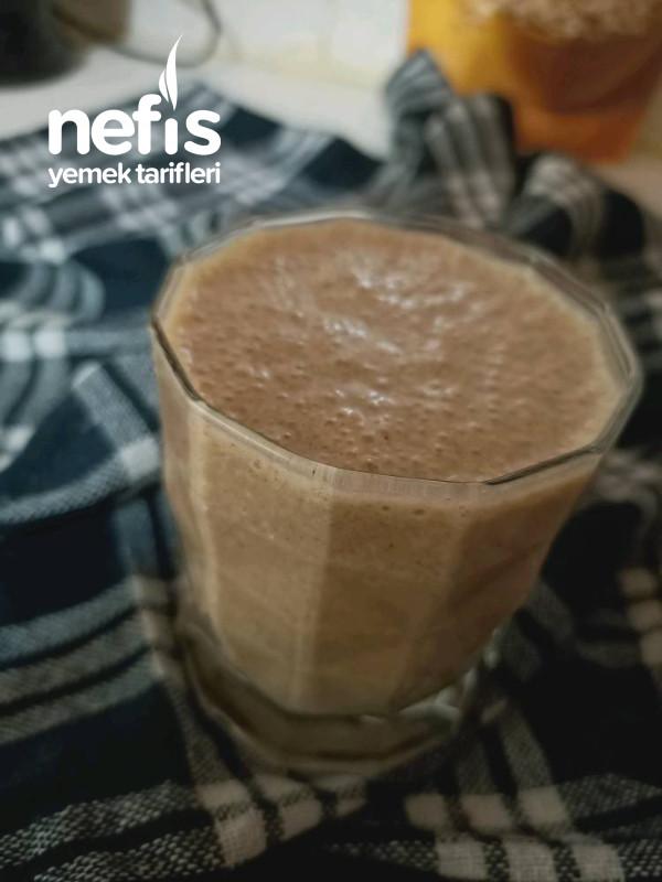 Tok Tutan metabolizma şaşırtan smoothie