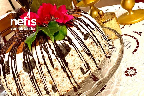 Çikolatalı Muzlu Parfe Tarifi