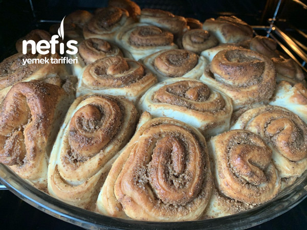 Haşhaşlı Çörek (Lokum)