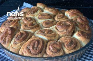 Haşhaşlı Çörek (Lokum) Tarifi