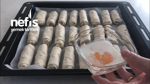 Lezzetinin Sırrı Sosunda Nefis Börek Tarifi