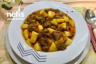 Lokanta Usülü Orman Kebabı Tarifi