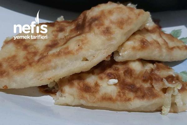 Patatesli Börek (Kütahya) Tarifi