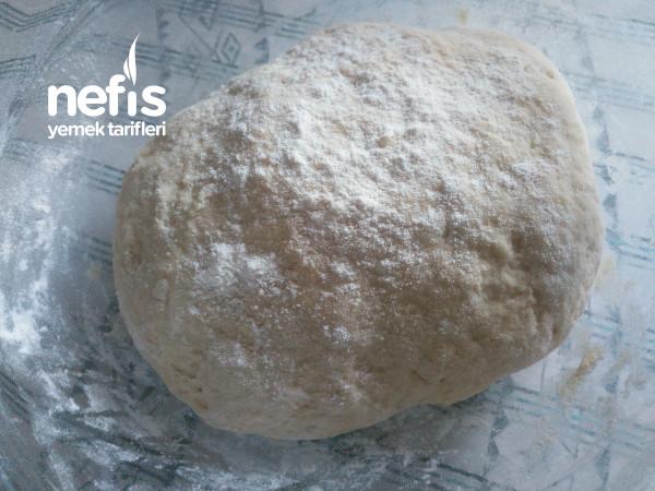 Pita Ekmeği