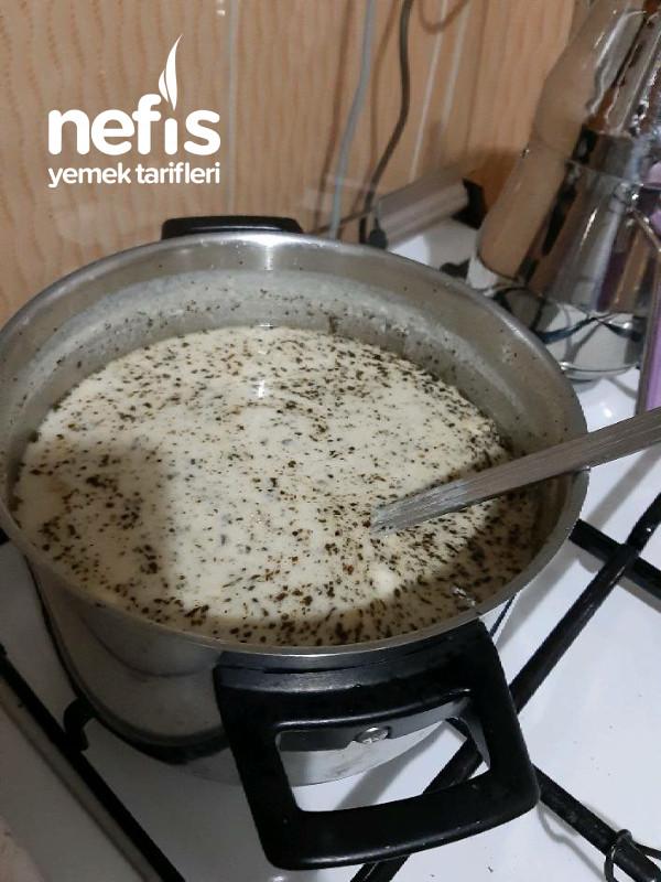 Şifa Deposu Yoğurt Çorbası
