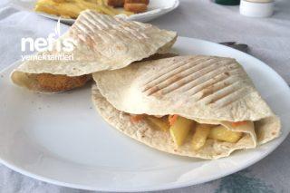 Turkish Taco Tarifi