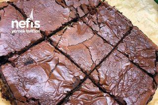 Bol Çikolatalı Brownie Tarifi