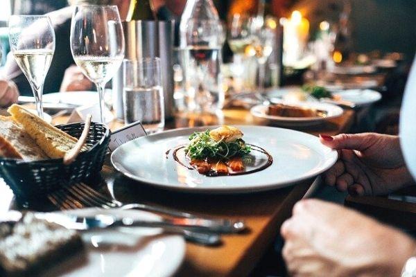 istanbul romantik akşam yemeği