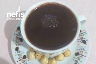 Şahane Sıcak Çikolata Tarifi