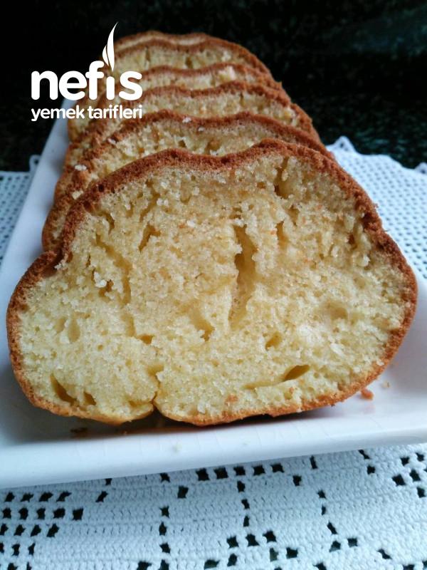 Simple Cake ( Sade Kek )