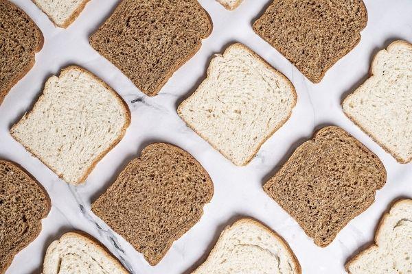 kepek ekmek kalori
