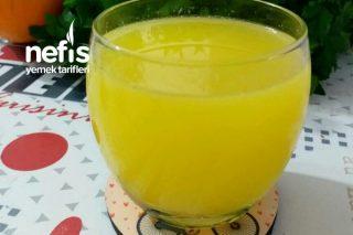Ev Yapımı Limonata Orjinal Tarif 3.5 litre Tarifi
