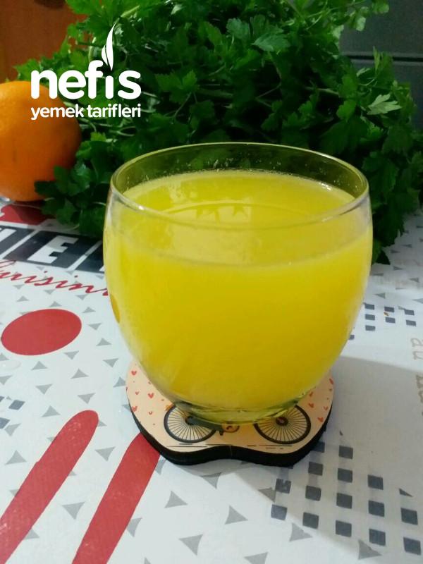 Ev Yapımı Limonata Orjinal Tarif 3.5 litre