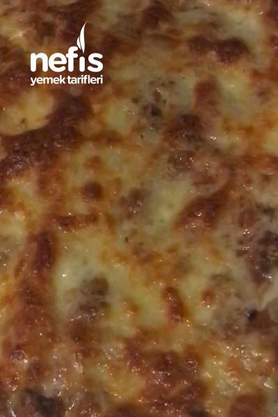 Lazanya (İtalyan Mutfagi)