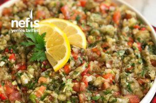 Manca Salatası Tarifi