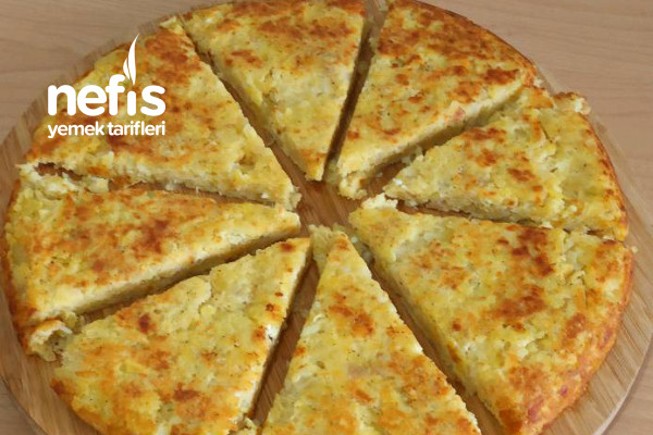 Patates Börek (Mutlaka Deneyin Kahvaltılarda Vazgeçilmeziniz Olacak Kesinlikle) Tarifi