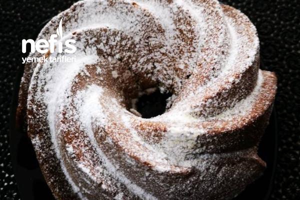 Tarçınlı-Havuçlu Kek Tarifi